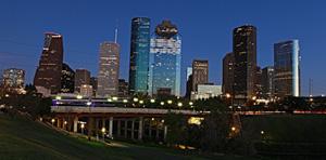 Houston Chapter